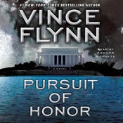 Pursuit of Honor: Mitch Rapp Series audiobook download