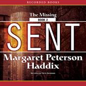 Sent: The Missing, Book #2 (Unabridged) audiobook download