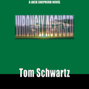 Wrongly Accused (Unabridged) audiobook download