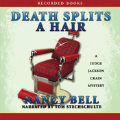 Death Splits a Hair (Unabridged) audiobook download