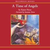 A Time of Angels (Unabridged) audiobook download