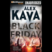 Black Friday: A Maggie O'Dell Novel #7 (Unabridged) audiobook download