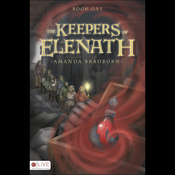 The Keepers of Elenath, Book 1 audiobook download