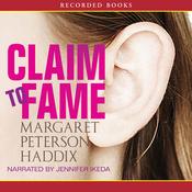 Claim to Fame (Unabridged) audiobook download