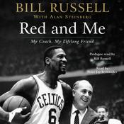 Red and Me (Unabridged) audiobook download