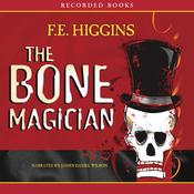 The Bone Magician (Unabridged) audiobook download