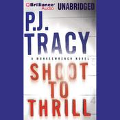 Shoot to Thrill (Unabridged) audiobook download