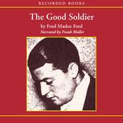 The Good Soldier (Unabridged) audiobook download