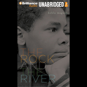 The Rock and the River (Unabridged) audiobook download