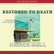 Restored to Death (Unabridged) audiobook download