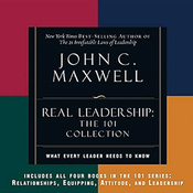 Real Leadership: The 101 Collection audiobook download