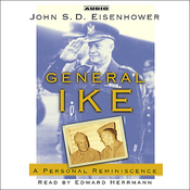 General Ike: A Personal Reminiscence audiobook download