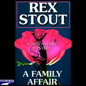 A Family Affair (Unabridged) audiobook download