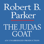The Judas Goat: A Spenser Novel (Unabridged) audiobook download