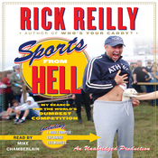 Sports from Hell: My Search for the World's Dumbest Competition (Unabridged) audiobook download