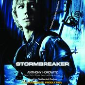 Stormbreaker: The First Alex Rider Adventure (Unabridged) audiobook download