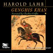 Genghis Khan: Emperor of All Men (Unabridged) audiobook download