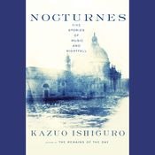 Nocturnes: Five Stories of Music and Nightfall (Unabridged) audiobook download