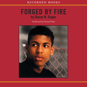 Forged by Fire (Unabridged) audiobook download