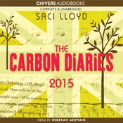 The Carbon Diaries 2015 (Unabridged) audiobook download