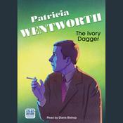 The Ivory Dagger (Unabridged) audiobook download