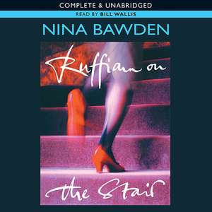 The-ruffian-on-the-stair-unabridged-audiobook