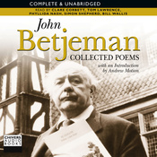 John Betjeman: Collected Poems (Unabridged) audiobook download