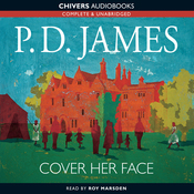 Cover Her Face (Unabridged) audiobook download