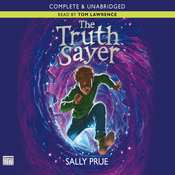 The Truth Sayer (Unabridged) audiobook download