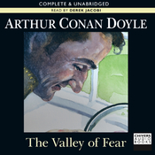 The Valley of Fear (Unabridged) audiobook download