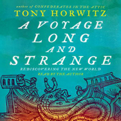 A Voyage Long and Strange audiobook download