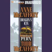 Dragon's Kin: Dragonriders of Pern, Book 18 (Unabridged) audiobook download