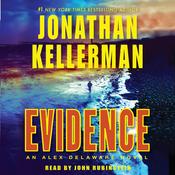 Evidence: An Alex Delaware Novel audiobook download