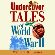Undercover Tales of World War II (Unabridged) audiobook download