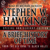 A Brief History of Time (Unabridged) audiobook download