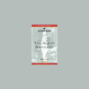 The-age-of-napoleon-unabridged-modern-library-chronicles-audiobook