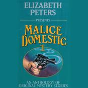 Malice Domestic, Volume 1 (Unabridged) audiobook download