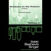 Shadows on the Hudson, Volume 3 (Unabridged) audiobook download