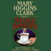 Malice Domestic, Volume 2 (Unabridged) audiobook download