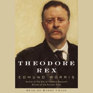 Theodore-rex-audiobook