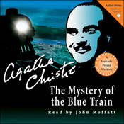The Mystery of the Blue Train: A Hercule Poirot Mystery (Unabridged) audiobook download