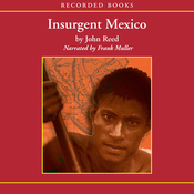 Insurgent Mexico (Unabridged) audiobook download