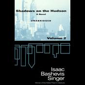 Shadows on the Hudson, Volume 2 (Unabridged) audiobook download