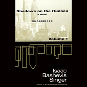 Shadows on the Hudson Vol. 1 (Unabridged) audiobook download