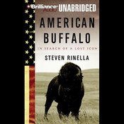 American Buffalo: In Search of a Lost Icon (Unabridged) audiobook download