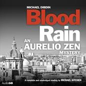 Blood Rain (Unabridged) audiobook download