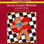 Sugar Cookie Murder (Unabridged) audiobook download