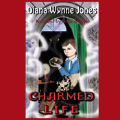 A Charmed Life: The Worlds of Chrestomanci, Book 1 (Unabridged) audiobook download