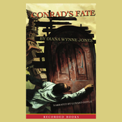 Conrad's Fate: The Worlds of Chrestomanci (Unabridged) audiobook download