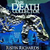 The Death Collector (Unabridged) audiobook download